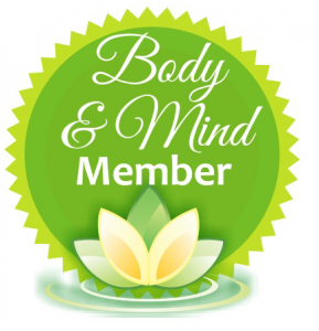 Body and Mind Logo